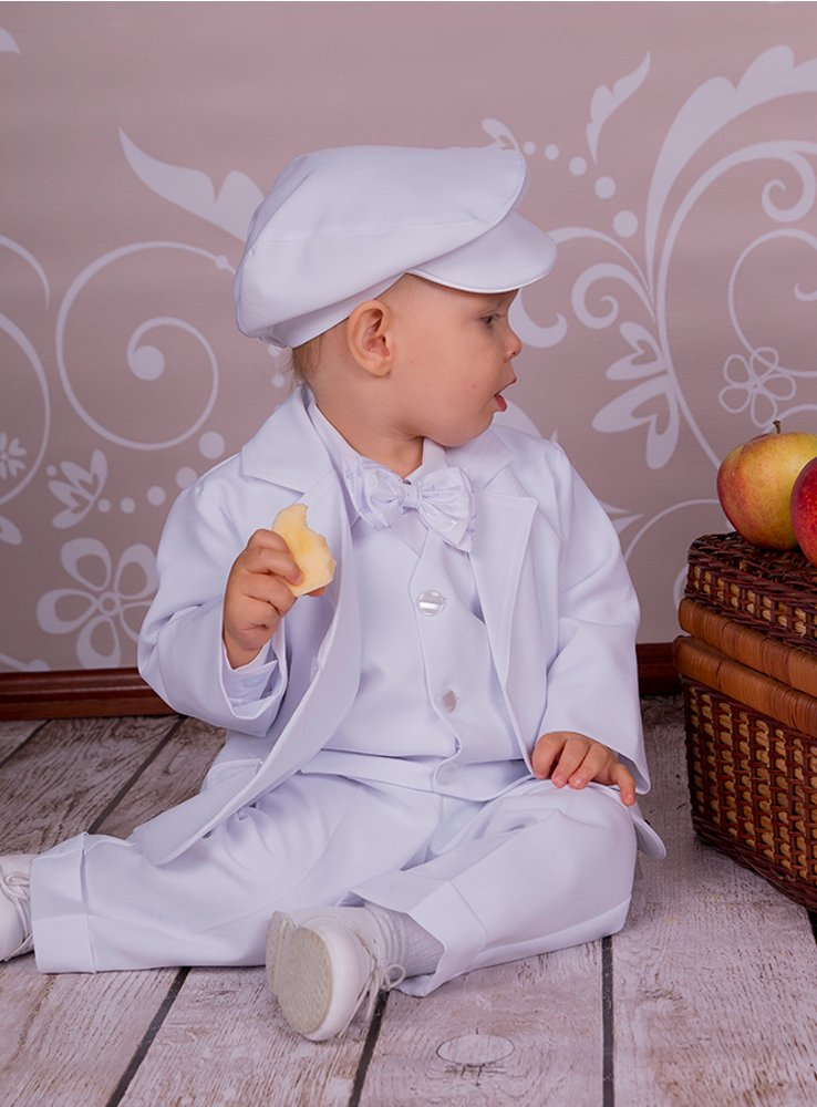 3f6705d56 Boutique-Magique - Ropa de bautizo - para bebé niño  1540959738 ...