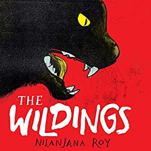 The Wildings Audiobook