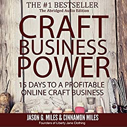 Craft Business Power