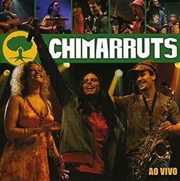 cd chimarruts ao vivo 2007