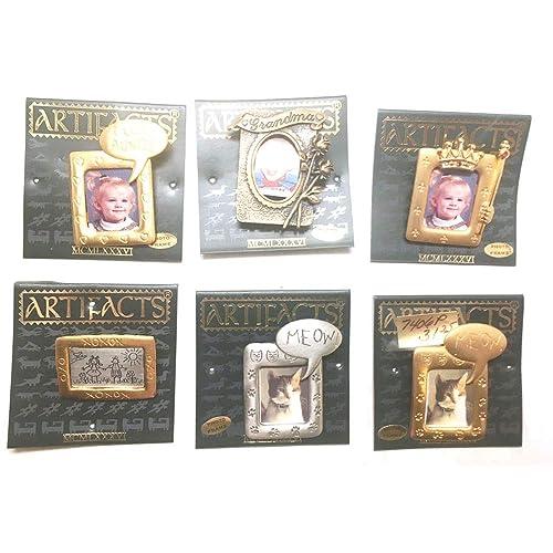 Amazon.com: GIRLPROPS Wholesale Lot of 6 Jonette Jewelry Vintage ...
