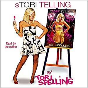 Stori Telling Audiobook
