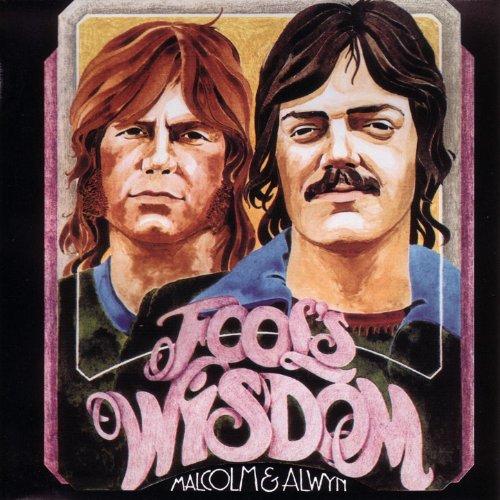 Say It Like It Is by Malcolm & Alwyn, Fool's Wisdom Album