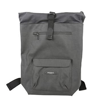 fe96dfabda29c Brooks Rucksack Rivington Black  Amazon.de  Koffer