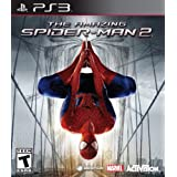Amazing Spiderman 2 - PlayStation 3