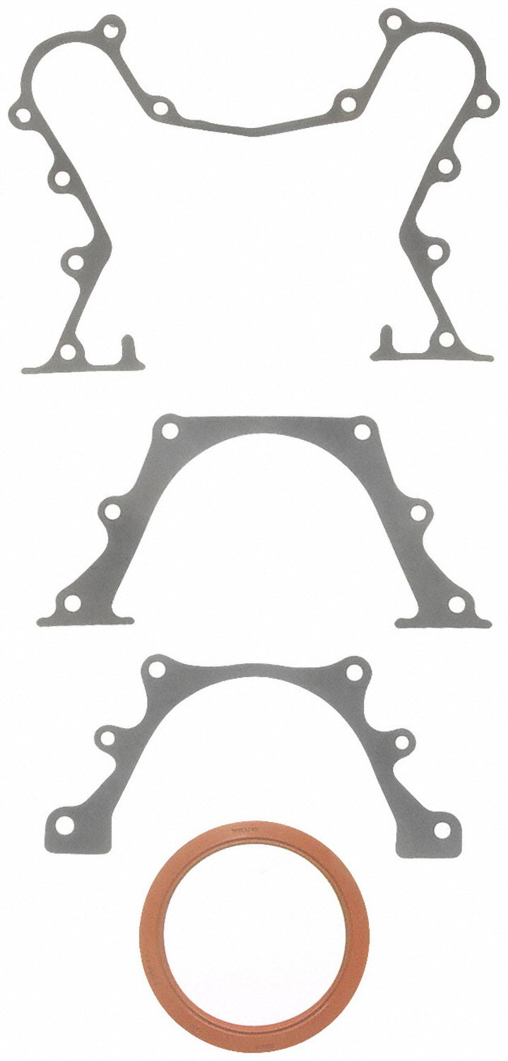 Fel-Pro BS 40430 Rear Engine Main Seal Set