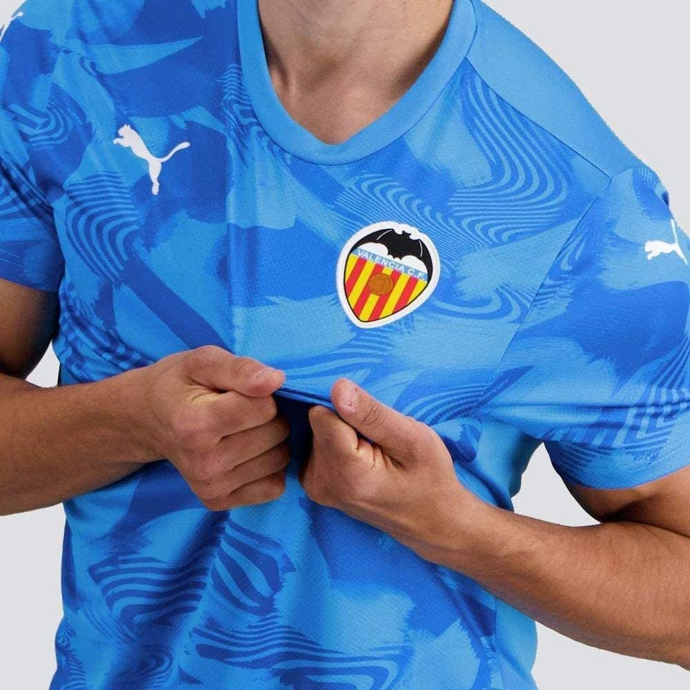 Puma Vcf 3rd Shirt Replica Camisetas: Amazon.es: Deportes y aire libre