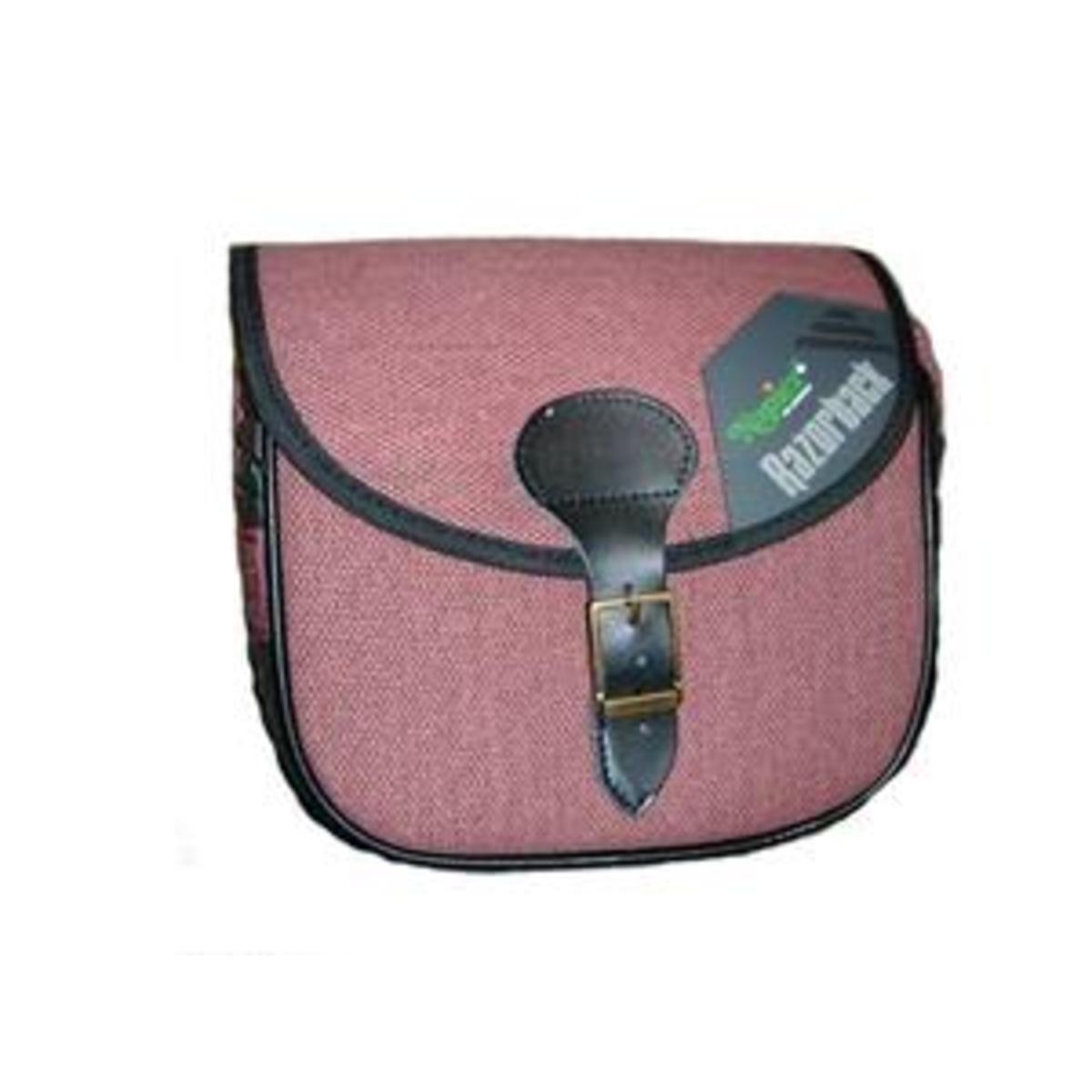 Napier Razorback Cartridge Bag Terracotta
