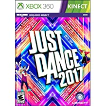 Just Dance 2017 - Xbox 360 - Standard Edition