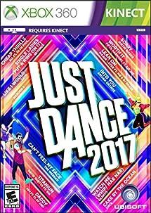 ust Dance 2017 XBOX 360