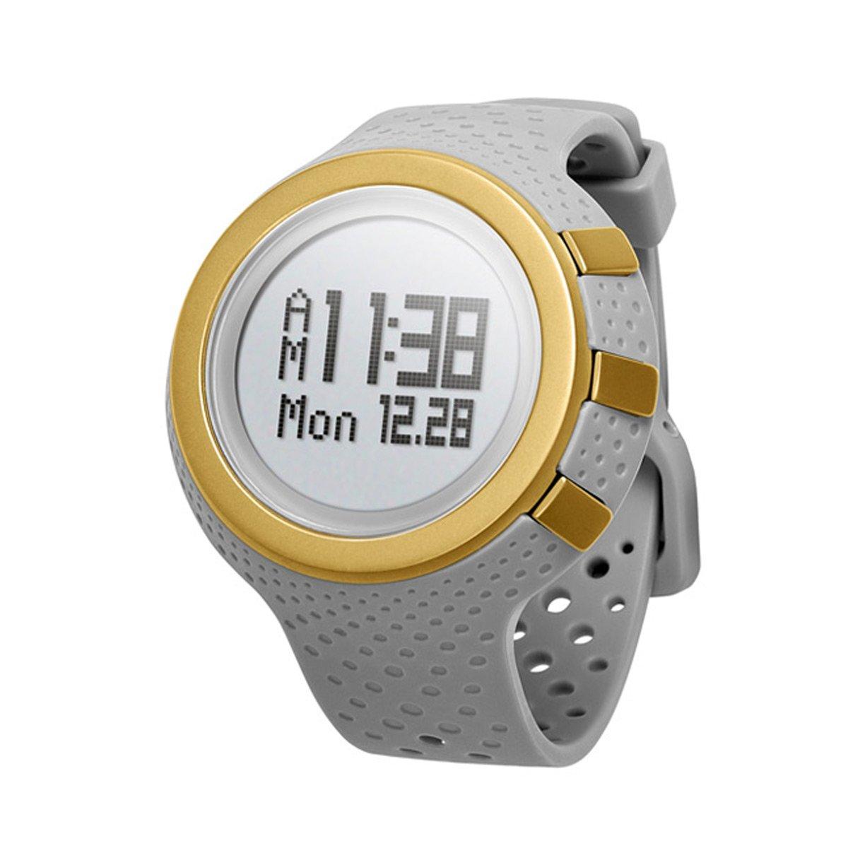 Oregon Scientific - Reloj Ssmart Adventurer (Oro) - RA900: Amazon.es ...