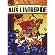 ALIX T.01 : ALIX L'INTRÉPIDE