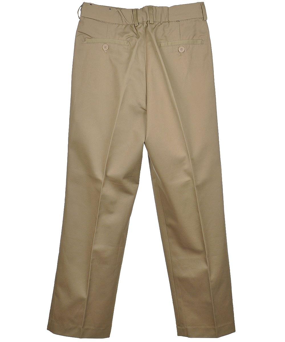Preferred School Uniforms Big Boys' Pleated Pants 18