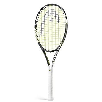 Head Graphene XT Speed MP A - Raqueta de Tenis, Color Negro/Verde/Blanco, Talla U30: Amazon.es: Deportes y aire libre