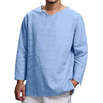 Amazon.com: Camisetas para hombre | Camisetas para hombre de ...