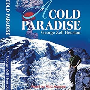 A Cold Paradise Audiobook