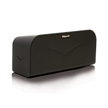 klipsch vs bose. klipsch kmc 1 black portable speaker with bluetooth, vs bose