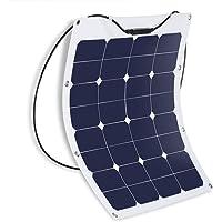 Suaoki 12-volt 50-watt Solar Panel Cell