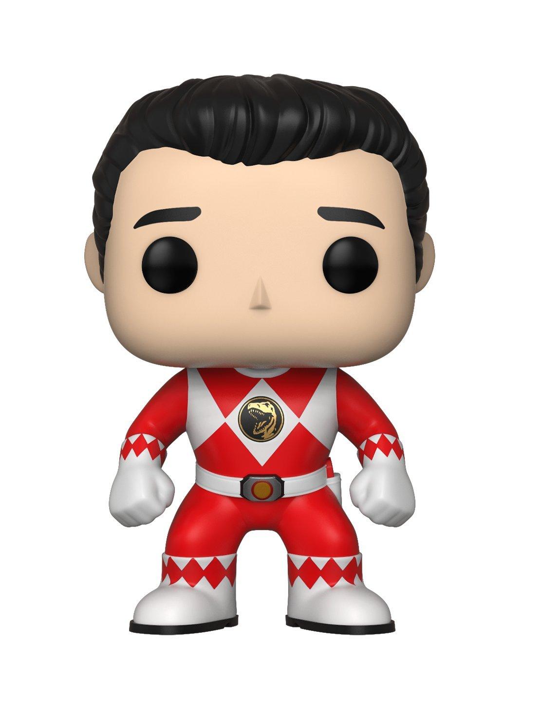 Funko Pop! Power Ranger - Red Ranger - Jason