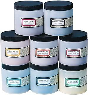 product image for Jacquard Procion Mx Dye Golden Yellow 8Oz