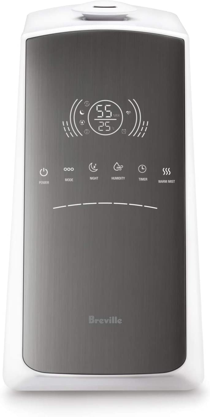 Breville The Smart Mist/Air Humidifier
