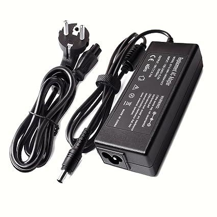 PFMY Adaptador Cargador 19V 4.74A para Samsung Portátil Ordenador NP R519 R520 R530 R540 R560