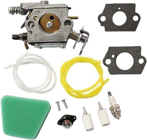 Mowers & Outdoor Power Tools AISEN Carburetor Air Filter Gasket ...