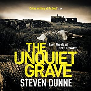 The Unquiet Grave Audiobook