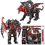 Transformers The Last Knight Dragonstorm Action Figure