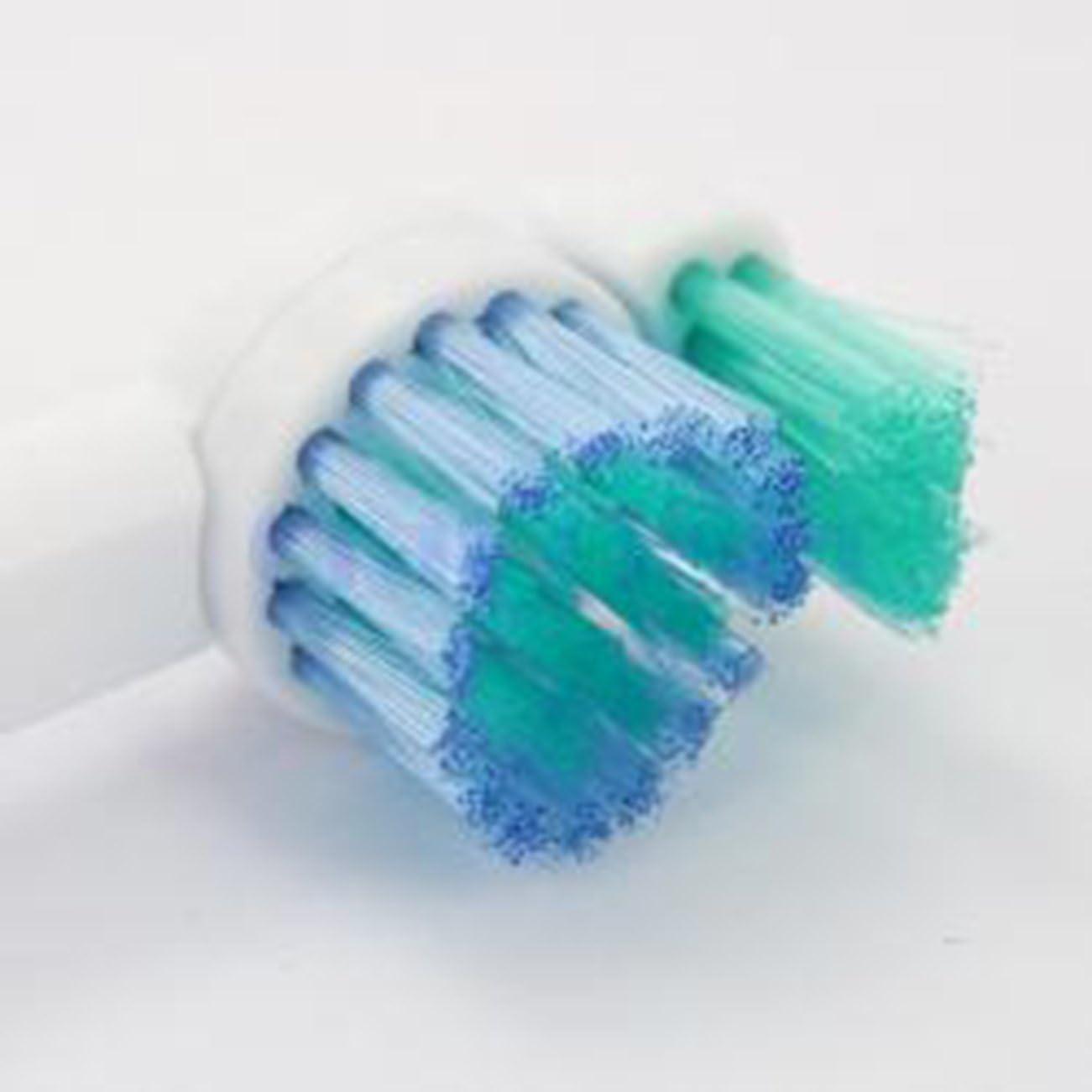 Cabezales de cepillo de dientes de repuesto para Philips Sensiflex ...
