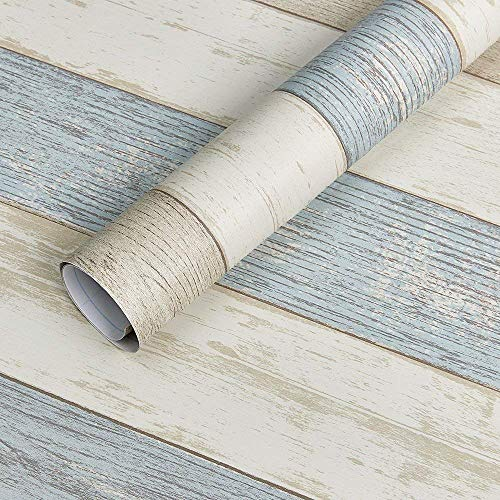 Homein Beach Wood Self Adhesive Paper 17.5