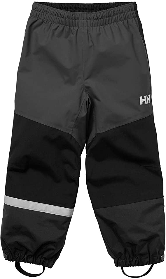 Helly-Hansen Kids /& Baby K Shelter Waterproof Rain Pant