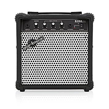 Amplificador de Guitarra Acústica de 15W de Gear4music: Amazon.es: Instrumentos musicales