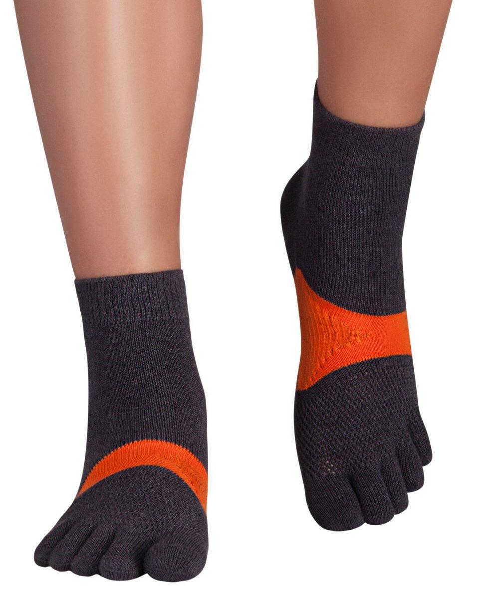 grau / orange (208)