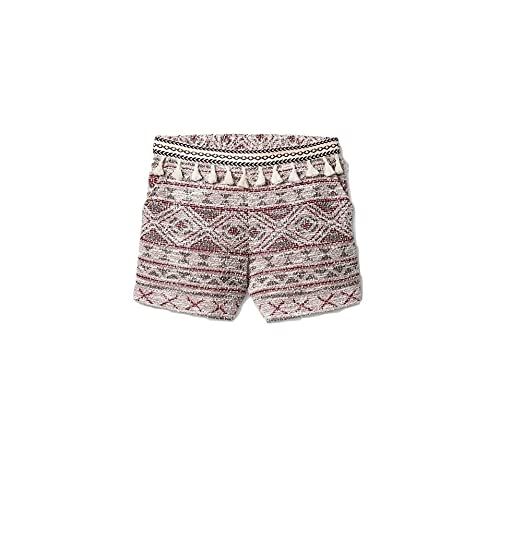 Art Class Girls Tweed Shorts Iced Rose Size Small 6 6x At Amazon