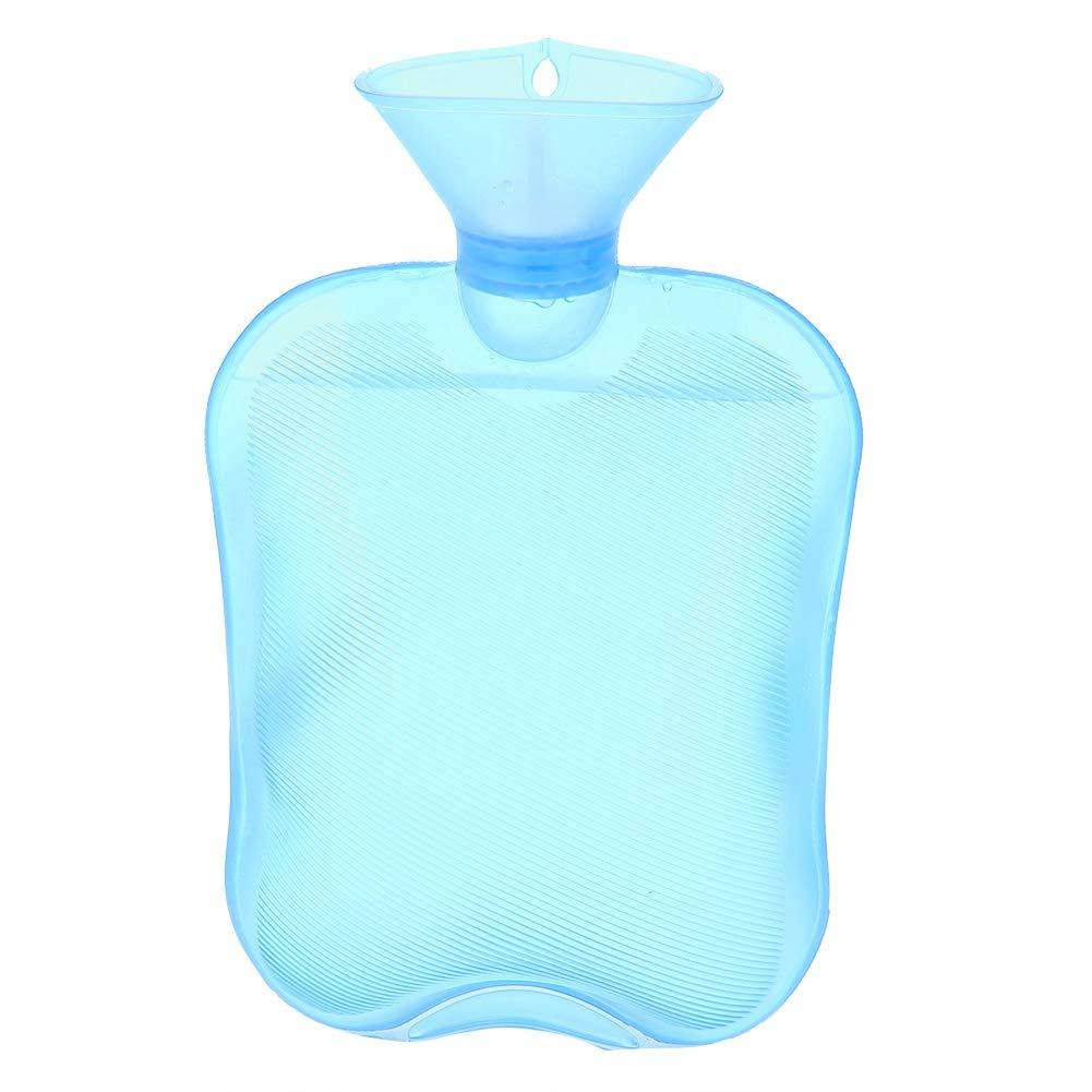 Amazon.com: Bolsa de agua caliente, 2000 ml, 3 colores ...