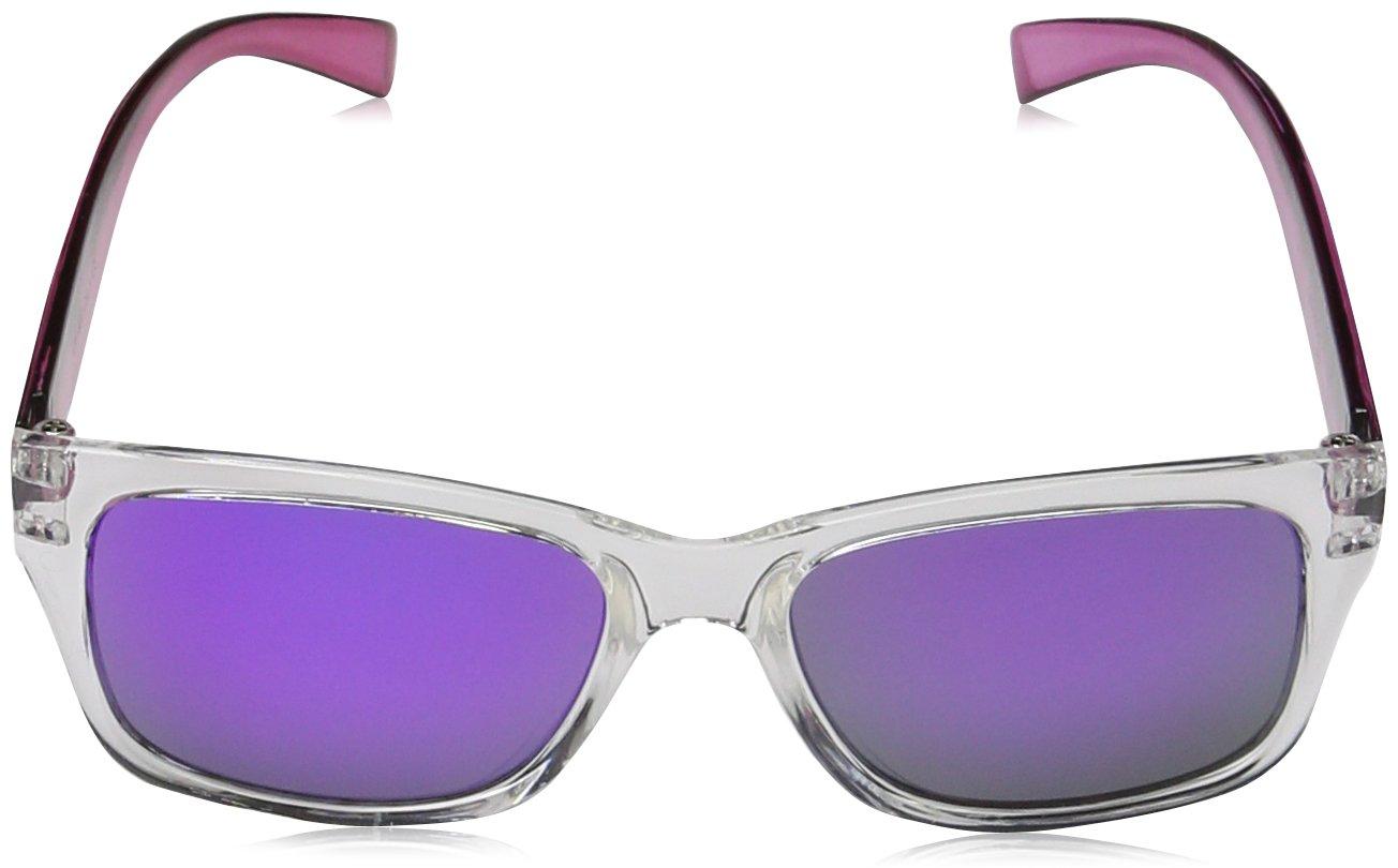 Dice Unisex Kinder Sonnenbrille