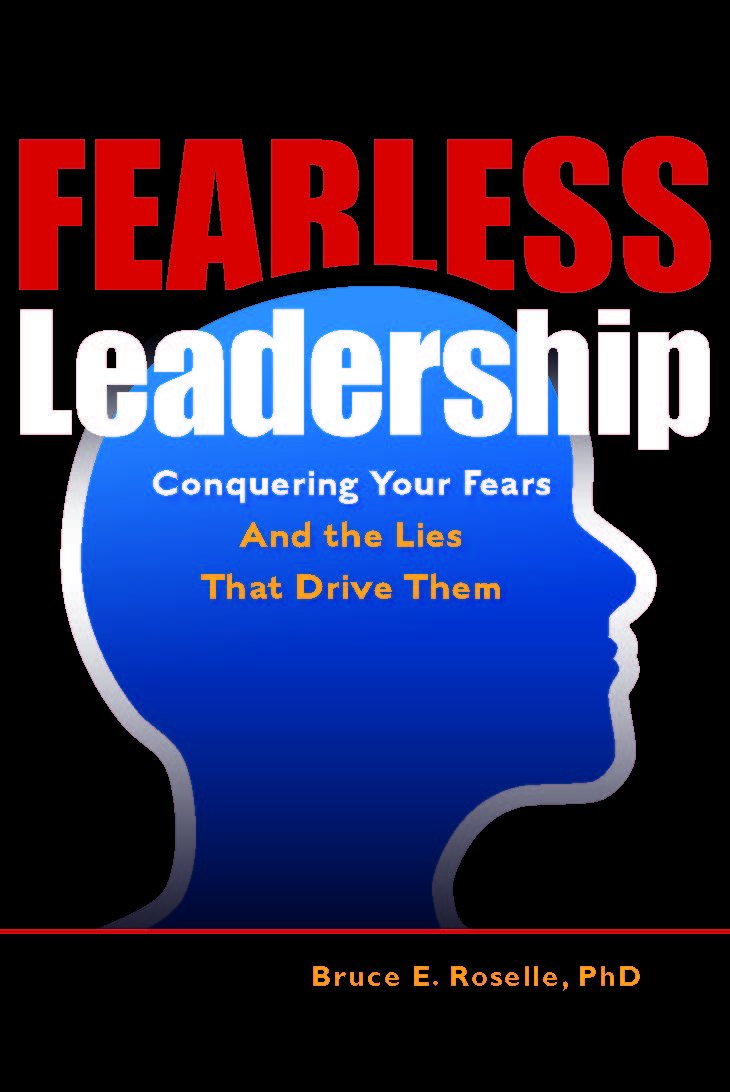 Download Fearless Leadership: Conquering Your Fears and the Lies that Drive Them PDF