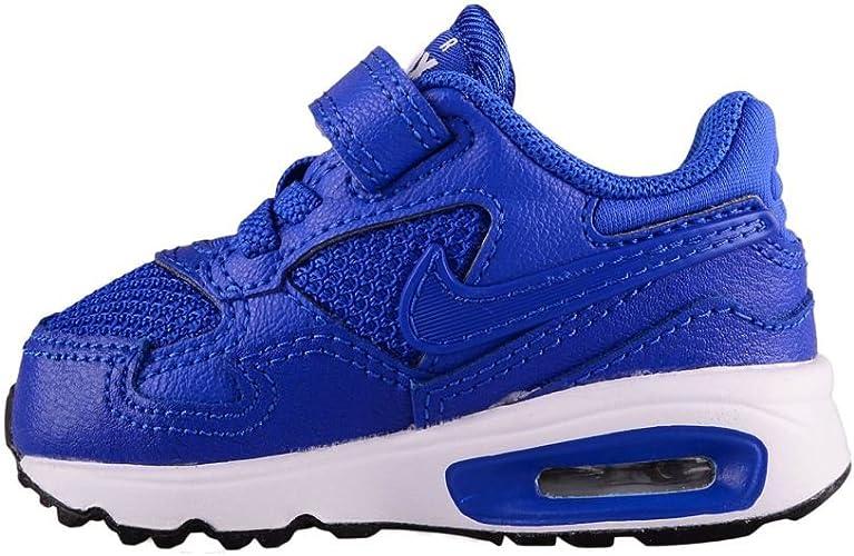 Nike Air Max ST (TDV) Scarpe da Ginnastica Bambino, Blu