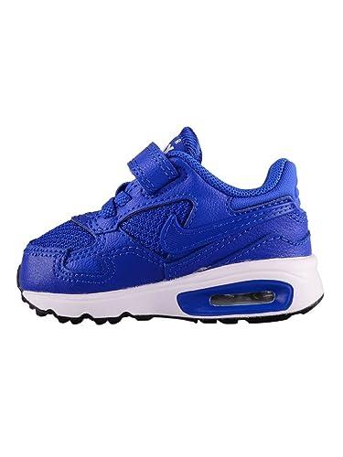 Nike Air MAX St (TDV), Zapatos de Primeros Pasos Unisex bebé: Amazon.es: Zapatos y complementos