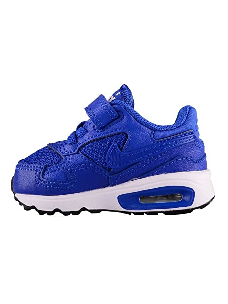 Baby Game STTDVSneaker Nike Air Max Royal Unisex Azul wuOZiXTkPl