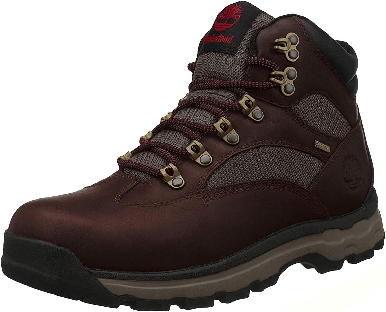 Timberland Men's Chukka Boots Hiker