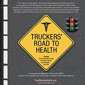 Truckers' Road to Health Audiobook