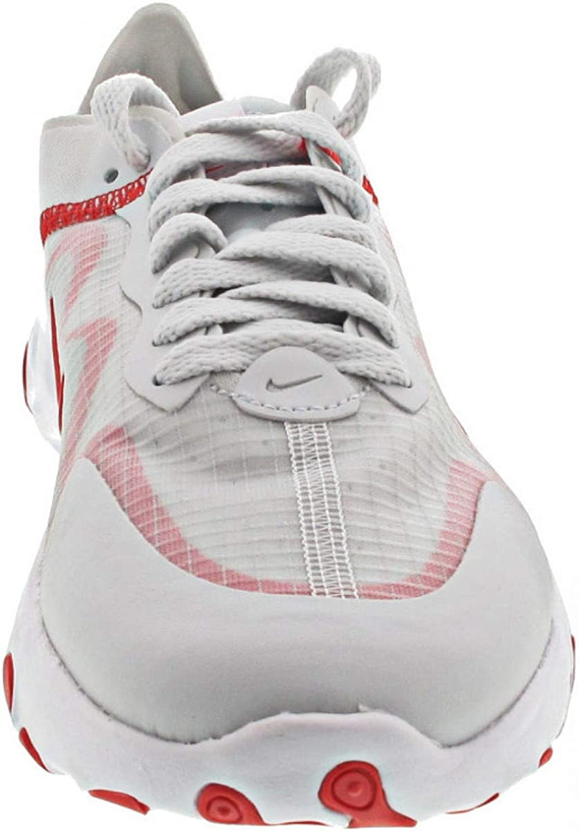 Nike Renew Lucent, Scarpe da Corsa da Donna Polvo Fotón Track Red Bianco Grey Fog