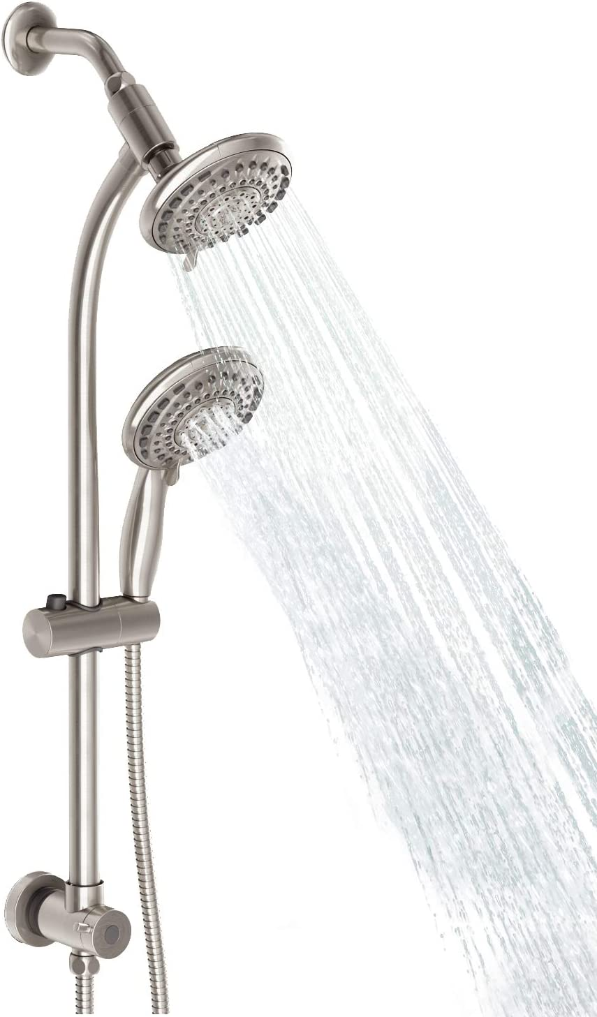 EGRETSHOWER Function Handheld Shower Head