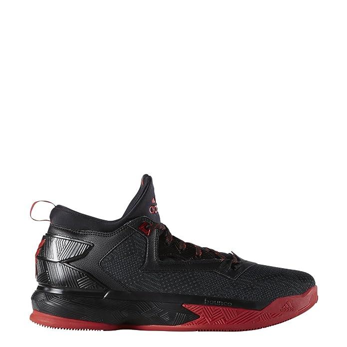 buy popular 6b75d 50dbb Amazon.com   adidas D Lillard 2 Men s Basketball Shoe   Basketball
