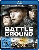 Battleground - Helden im Feuersturm [Blu-ray]
