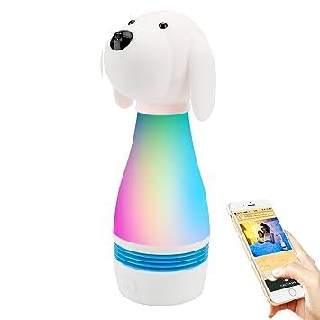 Amazon.com: Hibou Dormir lámpara Varios colores el ...