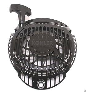 Kohler 14-165-20-S Lawn & Garden Equipment Engine Recoil Starter Assembly Genuine Original Equipment Manufacturer (OEM) Part