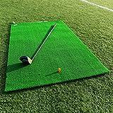 FORB Golf Hitting Mat Range   Launch Pad   Driving Range Hitting Mats